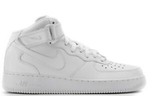 huge selection of 93385 8a89a Image is loading Nike-Men-039-s-AIR-FORCE-1-MID-