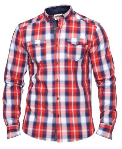 Mish Mash Transit Red Shirt £19.99 rrp £45
