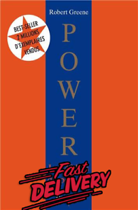 48 Laws Of Power Pdf