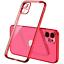COVER-per-iPhone-12-Pro-Max-Mini-Custodia-Electro-Square-Vetro-Temperato-9H miniatura 8