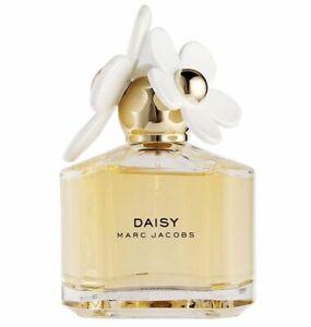 Marc Jacobs Daisy Eau de Toilette Woman 3.4 oz / 100 ml New Original NNB