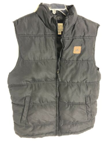Mens Field & Stream Puffer Vest Small