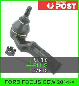 Fits FORD FOCUS CEW Steering Tie Rod End Right