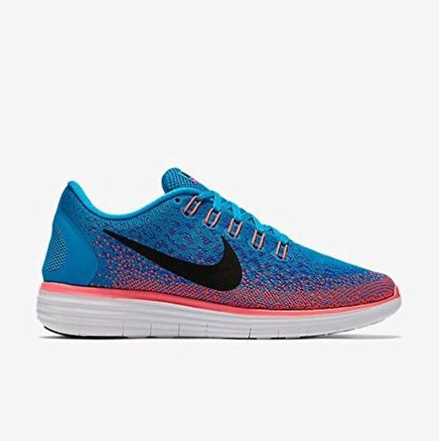 4b0afd36709e Nike RN Distance Volt Black Grey Running Shoes Sz 11