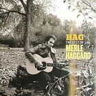Hag: The Best of Merle Haggard by Merle Haggard (CD, Sep-2006, Capitol/EMI Records)