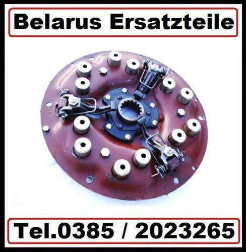 MTS Belarus  80 82 Kupplung Ersatzteile Traktor Automat Kupplungsautomat  NEU
