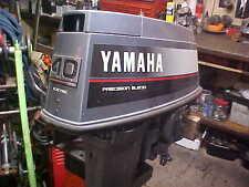 Yamaha 2 stroke 40 50 hp outboard motor lower shrould 6h4-42711-05ek