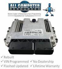2012 Ford Transit Connect 2.0L Engine Computer ECU ECM PCM BT1A-12A650-AC
