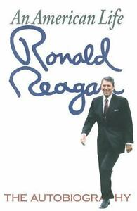 An-American-Life-The-Autobiography-by-Ronald-Reagan-1990-Hardcover
