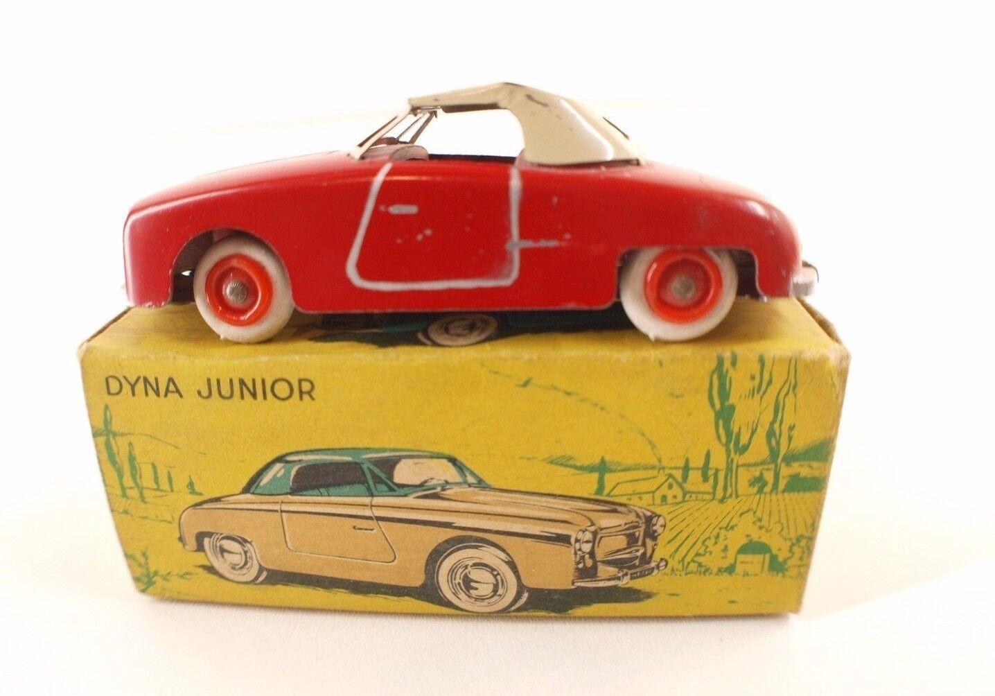 Cij France 3 5 Dyna Junior 1953 in Box