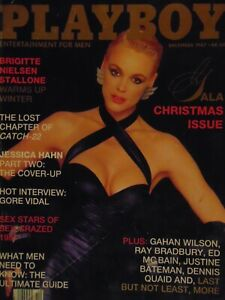 Playboy-December-1987-Gala-Christmas-Issue-Brigitte-Nielsen-India-Allen-7687