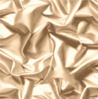 Isabella Crushed Satin Wallpaper Faux Effect Silk Silver Grey Metallic Debona