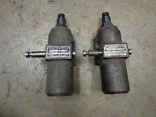 John Deere R Injector Pumps Bendix