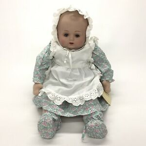 Wernicke-Collectible-Baby-Doll-S-65-Limited-Edition-7-300-Crier-amp-Original-Box