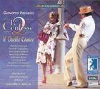 Giovanni Paisiello: Le Due Contesse; Il Duello Comico (CD, Jan-2003, 3 Discs, Dynamic (not USA))