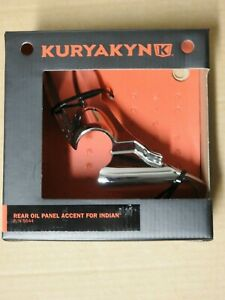 KURYAKYN OIL PANEL ACCENTS FOR INDIAN 5644