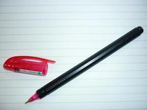 Pentel Energel pen BL417-P gel ink quick dry suit left handed smooth 0.7mm PINK