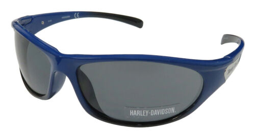 NEW HARLEY-DAVIDSON HDS 604 SIGNATURE EMBLEM AUTHENTIC SUNGLASSES//SHADES//SUNNIES