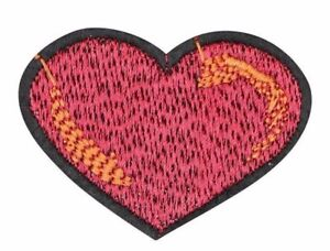 Simple hearts quilt free pattern cluck cluck sew