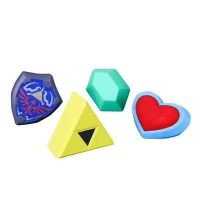 The Legend Of Zelda Balles Antistress Choisissez Parmi Roupie Heart Bouclier Fixing Prices According To Quality Of Products