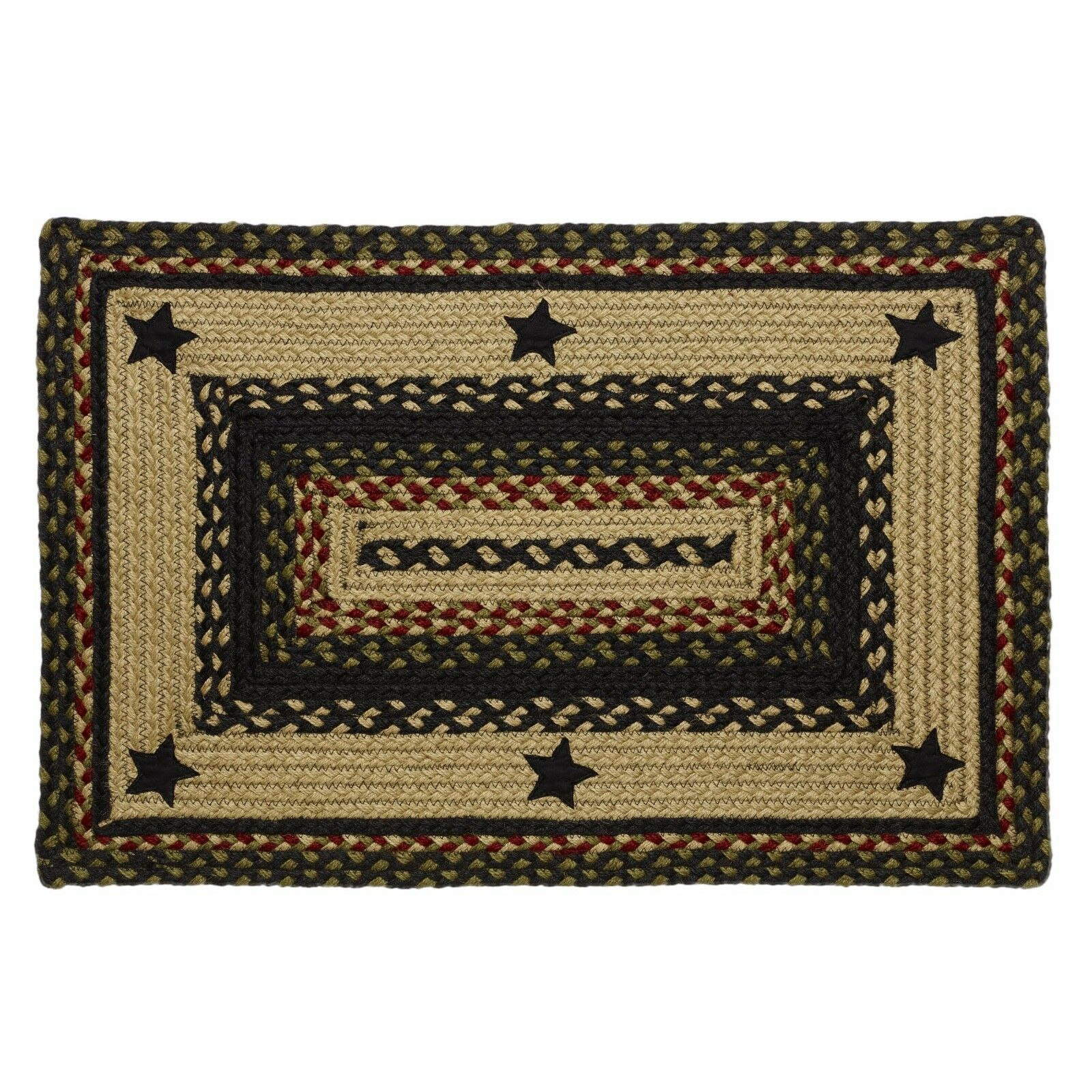 ihf home decor retailers ihf home decor 27 quot x 48 quot braided area rug rectangle floor 11566