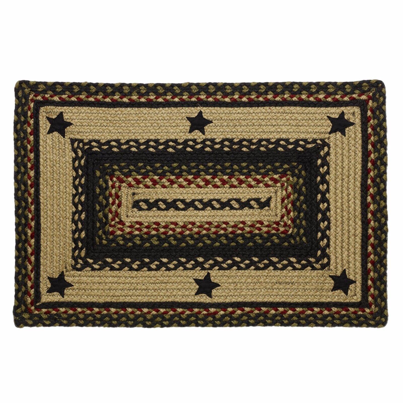Ihf Home Decor 27 X 48 Braided Area Rug Rectangle Floor