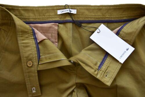 /> np:140 Lacoste Business Pantalon Femmes bundfalte Taille 36-40 S-L NEUF 00 €!!!