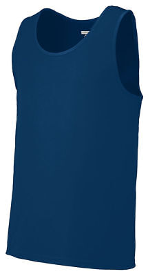Augusta Sportswear Boys Racerback Sleeveless Sports Sprint Casual Tank Top 333