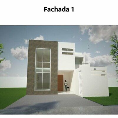 Se vende casa en fraccionamiento privado Bosque Real, Villa de Álvarez, Colima, México