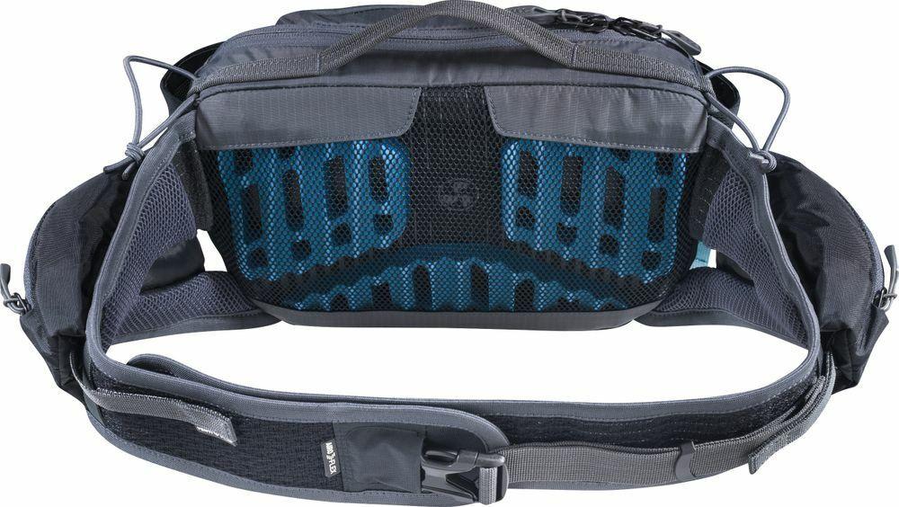 Evoc HIP PACK PRO 3l - Bike-Hüfttasche