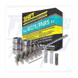 Fits Ford 4F27E FN4A-EL J39A Transmission Superior Shift Kit