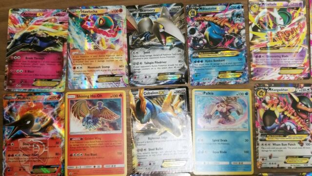 Pokemon TCG 100 CARD LOT Rare Common Uncommon GUARANTEED RARES /& HOLO CNY