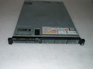 Dell Poweredge R620 8-Bay 2x E5-2670 2.6ghz 16-Cores / 32gb /  H710 / 2x 750w