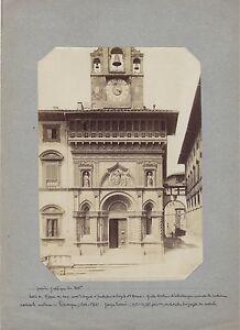 Arezzo-Italia-Foto-Albumina-Ca-1875