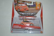 2013 DISNEY WORLD OF CARS CARTNEY CARSPER RACE FANS 1/9