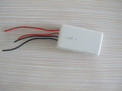 DC 5V-18V Solar Light sensor Control Switch Circuit Module Day OFF/Night ON