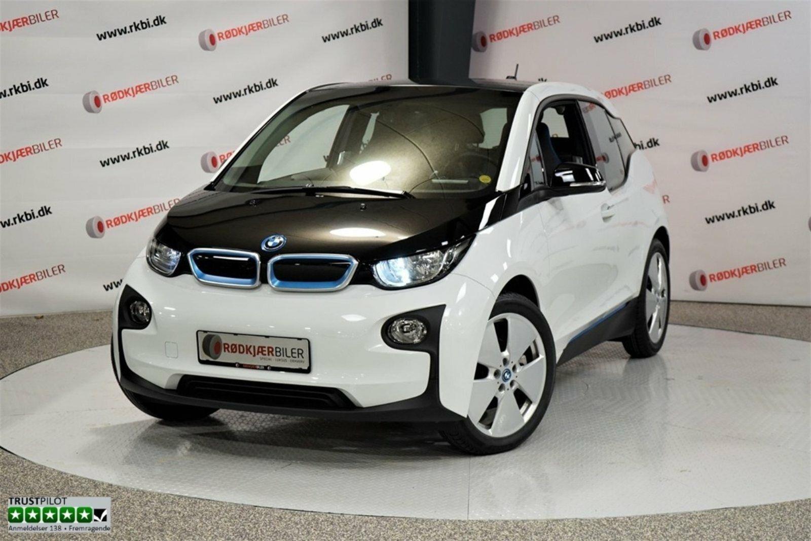 BMW i3  aut. 5d - 234.900 kr.