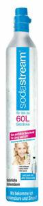 Neu-amp-Voll-SodaStream-CO2-Zylinder-425g-Kohlensaeure-fuer-60L-z-B-als-Reserve
