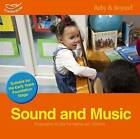 Sound and Music: Progression in Play for Babies and Children by Liz Williams, Sally Featherstone (Paperback, 2013)