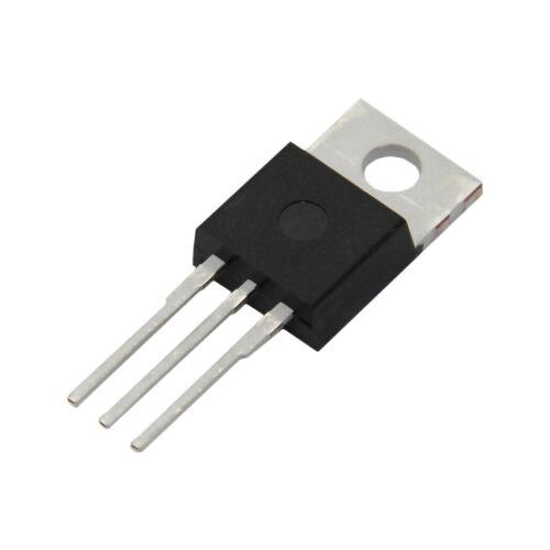4x BTA12-600B-CDI Triac 600V 12A 50//70mA THT BULK TO220-3 CDIl