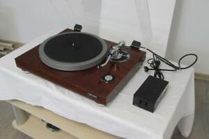Micro-Seiki-DDL-120-Turntable-Plattenspieler-mit-Tonarm-MA-505