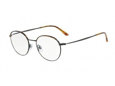 Aspirante Montatura Occhiali Da Vista Giorgio Armani Autentici Ar5070j Nero 3001