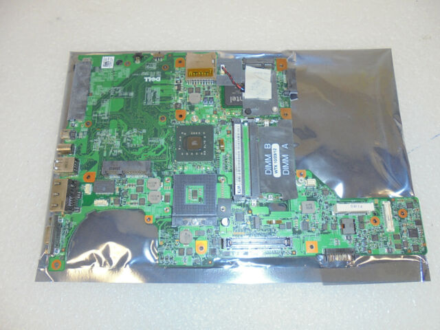 NEW ORIGINAL OEM DELL LATITUDE E5400 LAPTOP MOTHERBOARD 0Y880K