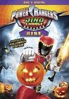 Power Rangers Dino Charge Vol 4 - DVD Region 1