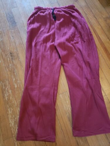 New A0314 SEVEN APPAREL MENS ORCHID CASUAL SLEEP PANTS SIZE XXL COMBINE SHIP for cheap