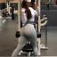 thumbnail 20 - Women Yoga Pants Anti-Cellulite High Waist Scrunch Push Up Honeycomb Leggings B1