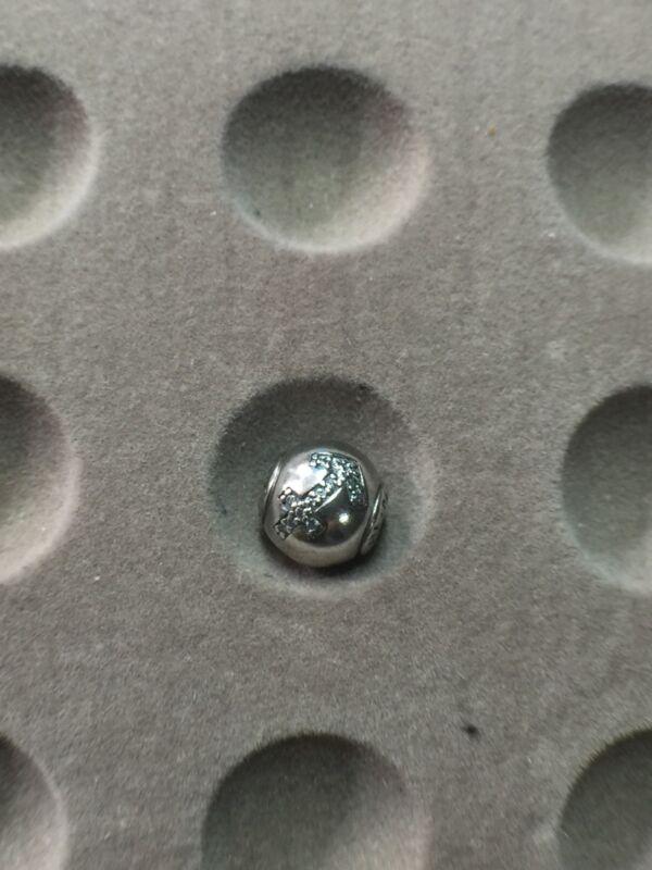 Genuine Pandora Charm Sterling Silver Essence Collection Sagittarius 796042cz
