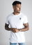 GYM-KING-Mens-Core-Plus-High-Build-Logo-Retro-Designer-Casual-T-Shirt-Tee-Top thumbnail 2