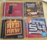 CD Album Collection x 4 Job Lot Bundle 4 (classic 1990s)