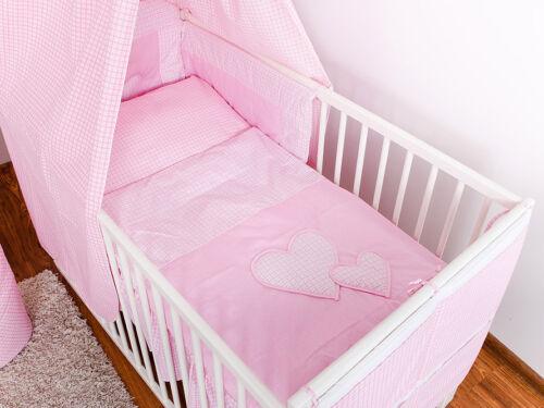 3 Pezzi Set Bambino Biancheria Da Letto Bambini Biancheria da letto Biancheria da letto 135x100 135cm x 100cm